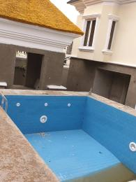 6 bedroom Detached Duplex House for rent wuse 2,abuja Wuse 2 Abuja