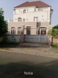 6 bedroom Detached Duplex House for sale maitama district abuja Maitama Abuja