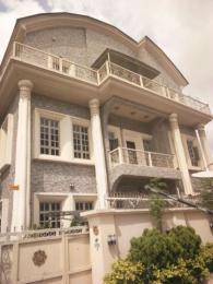 6 bedroom House for sale maitama ,abuja Maitama Abuja