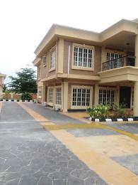6 bedroom Detached Duplex House for sale Amen Estate,  Eleko Ibeju-Lekki Lagos