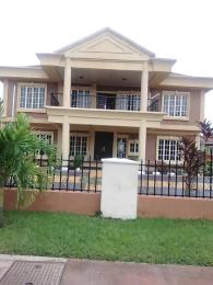 6 bedroom Detached Duplex House for sale Amen Estate,  Eleko Ibeju-Lekki Lagos