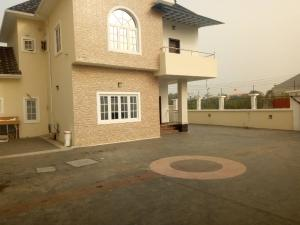 6 bedroom Semi Detached Duplex House for rent Ajah Lagos