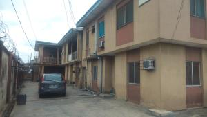 Blocks of Flats House for sale Very close to NNPC filling station Agric Ikorodu Lagos