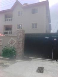 3 bedroom Flat / Apartment for sale Olawale dawodu Street Ifako-gbagada Gbagada Lagos