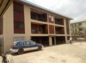 10 bedroom Blocks of Flats House for sale  molade area iwo road ibadan  Egbeda Oyo