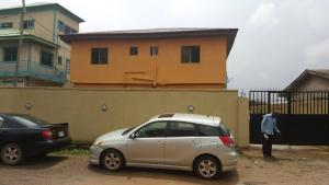 6 bedroom Flat / Apartment for sale lambo street off Adisa Balogun street by Ajibola crescent alapere Alapere Kosofe/Ikosi Lagos
