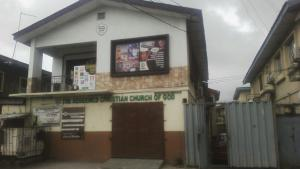 House for sale Litre Road Lagos
