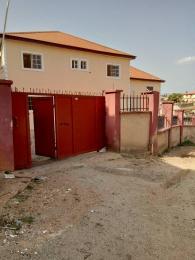6 bedroom Shared Apartment Flat / Apartment for sale Arab road off kubwa express Kubwa Abuja