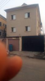 Blocks of Flats House for sale Fola Agoro Yaba Lagos