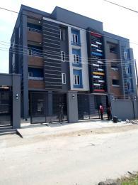 Blocks of Flats House for rent off coker Rd. ilupeju Lagos. Coker Road Ilupeju Lagos