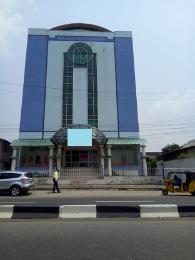 Office Space Commercial Property for sale Opposite Refuge Mortgage Bank Opebi Ikeja Lagos