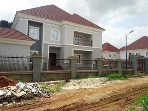6 bedroom Detached Duplex House for sale Kaura opp Suncity, kukwuaba opp games village and Vascomi Estate Wumba. Galadinmawa Abuja