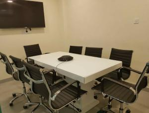 Office Space Commercial Property for shortlet 38, Opebi Road Ikeja Lagos