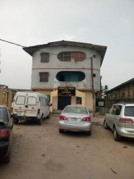 3 bedroom Blocks of Flats House for sale Dopemu Agege Lagos