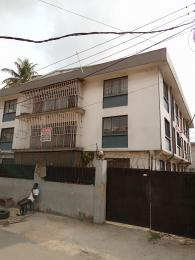 Flat / Apartment for sale Anthony Anthony Village Maryland Lagos