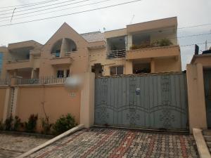 3 bedroom Flat / Apartment for sale King Ologunkutere  Parkview Estate Ikoyi Lagos - 8