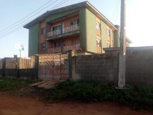 Flat / Apartment for sale Ahmadiya  Ojokoro Abule Egba Lagos