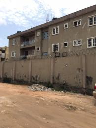 3 bedroom Blocks of Flats House for sale Ifako gbagada Ifako-gbagada Gbagada Lagos