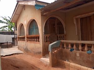1 bedroom mini flat  Blocks of Flats House for sale Mopo Junction Aiyetoro Ayobo Ipaja Lagos