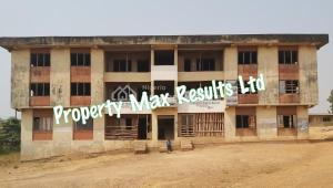 School Commercial Property for sale Olopomewa area, off Iwo road Iwo Rd Ibadan Oyo
