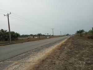 Residential Land Land for sale Oriyonri Town, LFTZ area Ibeju-Lekki Lagos - 0