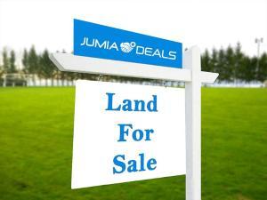 Land for sale GRA Phase 4 Stadium road Port-Harcourt Port Harcourt Rivers - 1