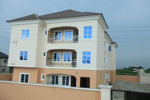 9 bedroom Detached Duplex House for sale Olokonla estate, Sangotedo, Ajah Lagos  Sangotedo Ajah Lagos