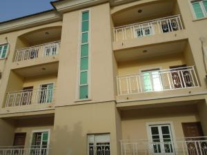 3 bedroom Flat / Apartment for rent jabi Jabi Abuja