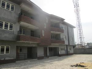 3 bedroom Flat / Apartment for sale ajah Ado Ajah Lagos