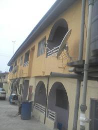 2 bedroom Flat / Apartment for sale Lambo street Alapere close to Ogudu Barrack Estate Alapere Kosofe/Ikosi Lagos