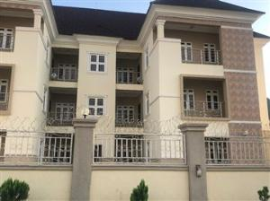 Blocks of Flats House for sale Wuye Abuja