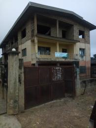 3 bedroom Shared Apartment Flat / Apartment for sale Sharing boundary with idi oya and dalute road Akala Express Ibadan Oyo