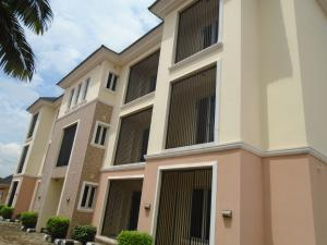 3 bedroom Flat / Apartment for rent maitama Wuse 2 Abuja
