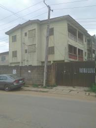 Flat / Apartment for sale Olaniyi oko oba Oko oba Agege Lagos