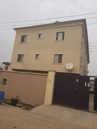 3 bedroom Flat / Apartment for sale Akoka Yaba Lagos