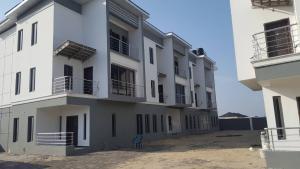4 bedroom Detached Duplex House for sale Off Shoprite Oniru  Lekki Lagos