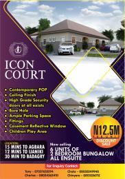 2 bedroom Blocks of Flats House for sale isashi Okokomaiko Ojo Lagos