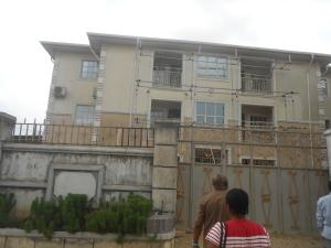 2 bedroom Studio Apartment Flat / Apartment for sale Shelter Extention Uyo Akwa Ibom