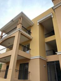 3 bedroom Commercial Property for rent NNPC Guzape Abuja
