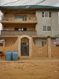 3 bedroom Flat / Apartment for sale Adaranijo street Egbeda Alimosho Lagos