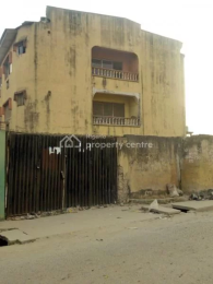 3 bedroom Detached Bungalow House for sale  By Vulcanizer Bus Stop, Off Egbeda/ Akowonjo Road,   Egbeda Alimosho Lagos