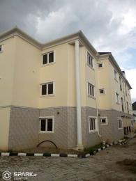 3 bedroom Mini flat Flat / Apartment for rent Guzape Guzape Abuja