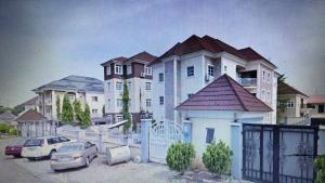 Detached Duplex House for sale - Garki 1 Abuja