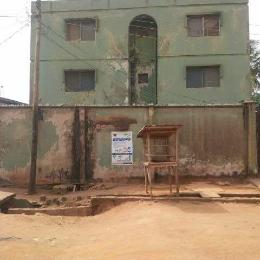 3 bedroom Flat / Apartment for sale Adeola Street Orilowo Ejigbo Lagos