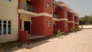 3 bedroom Terraced Duplex House for sale Gadua district dudu Lokogoma Abuja