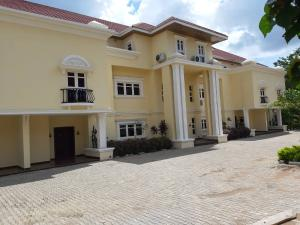3 bedroom Terraced Duplex House for rent - Wuse 2 Abuja