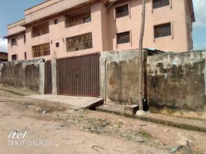 3 bedroom Blocks of Flats House for sale Iwo road Ibadan Oyo