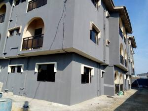 3 bedroom Blocks of Flats House for sale .. Badore Ajah Lagos