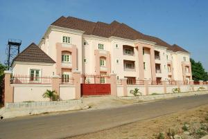 Block of Flat for sale dakibiyu Dakibiyu Abuja