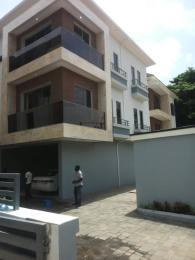 4 bedroom Terraced Duplex House for sale Alexander Road,  Ikoyi Lagos